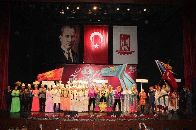 Türk Dünyası Nevruz Etkinlikleri