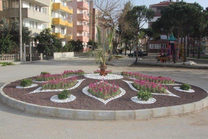 Belediye 8 Eylül Çamlığını Düzenledi