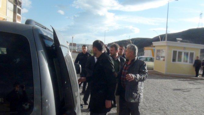 Çankırı'da yapılan operasyonda 1 kişi tutuklandı