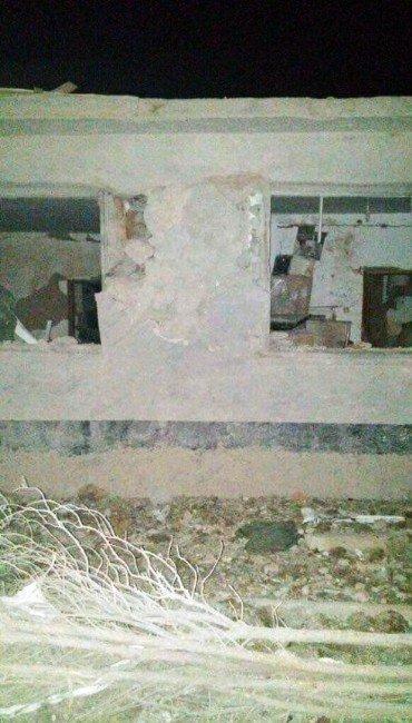 Diyarbakır'da Karakola Bomba Yüklü Araçla Saldırı: 2 Şehit, 12 Yaralı