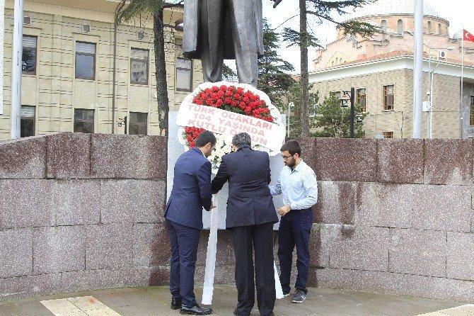 Türk Ocakları 104 Yaşında