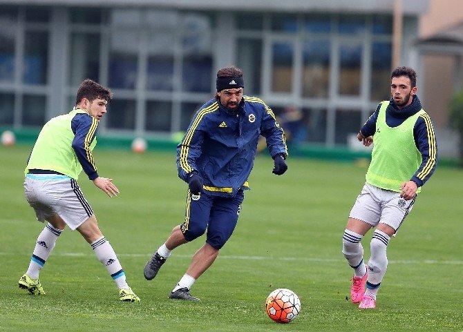 Fenerbahçe 3 Gün İzin Yapacak