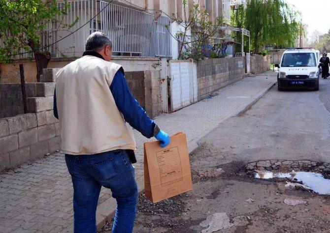 Gaziantep'te Daeş Operasyonu: 2 Gözaltı