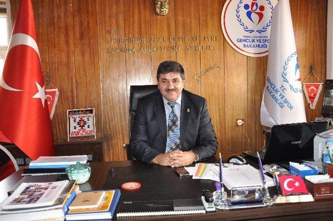 Muş'ta Spor Yatırımları