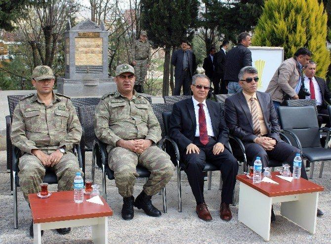 Jandarma Komutanlığı'na 39 Uzman Erbaş Daha Katıldı