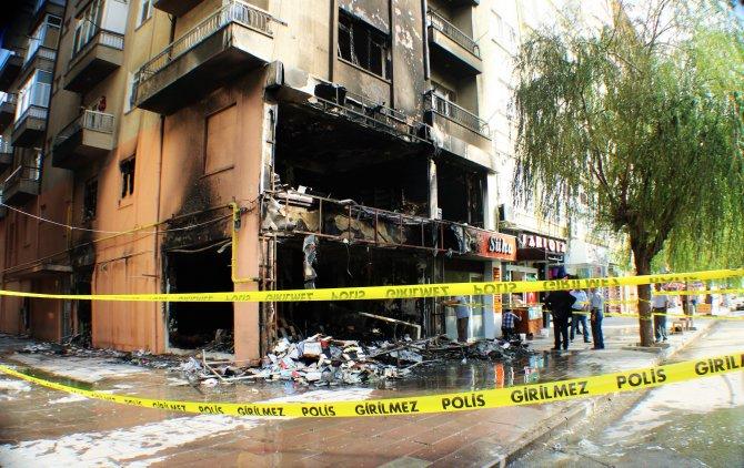 Kırşehir olayları: Kitabevi davasından 2'si tutuklu 5 sanık tahliye oldu