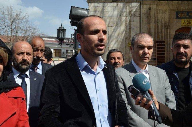 Malatya'da, Muhsin Yazıcıoğlu İçin Mevlid Okutuldu