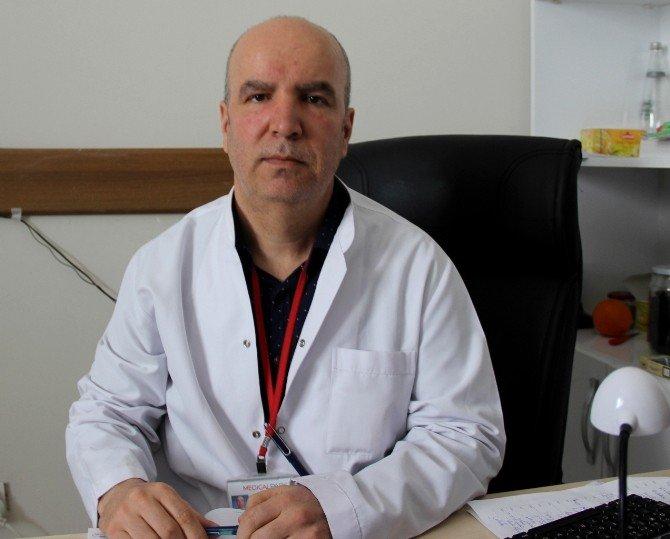 2 Günlük Kalp Hastası Bebek Ambulans Uçakla İstanbul'a Sevk Edildi