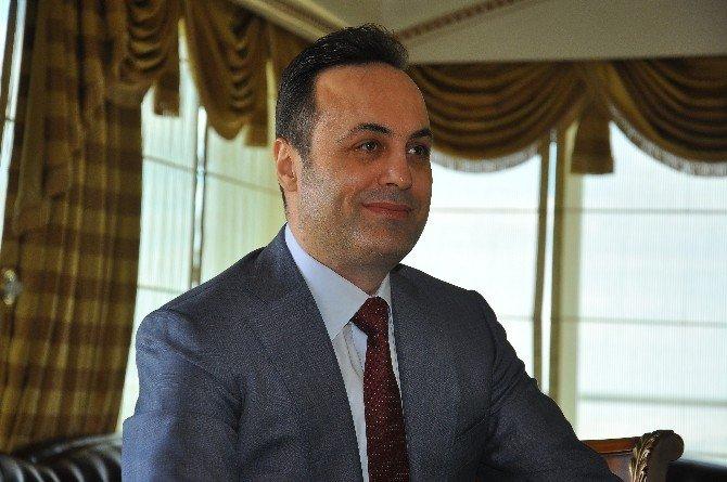 """Myp Lideri Yılmaz: """"Parti Hukukçuları, Anayasa Mahkemesi'ne Başvuruda Bulundu"""""""