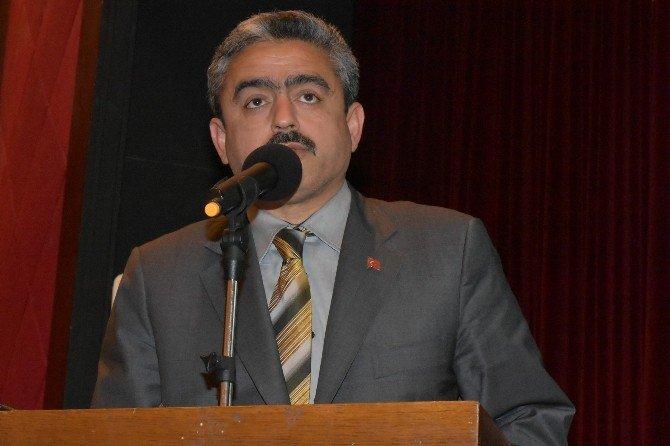 Nazilli'de 10 Gün Sürecek Kültür Festivali Başladı