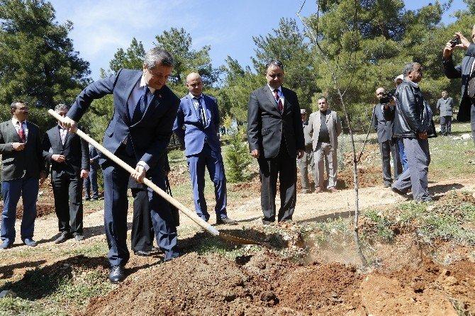 Şahinbey Belediyesi Başkanı Mehmet Tahmazoğlu: