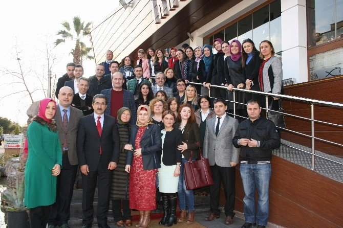 Ortahisar'ın Aile Eğitimi Projesi Gururu