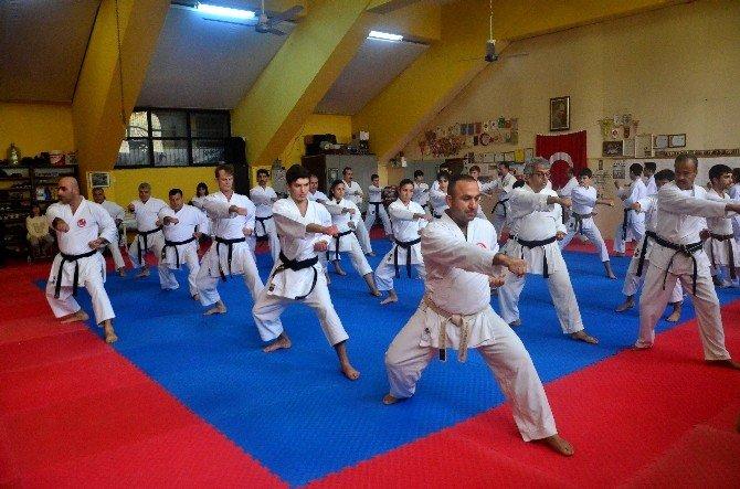 Karate Dan Hazırlık Eğitim Semineri