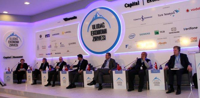 'Dijital Ekonomi ve Büyüme Stratejileri' tartışıldı