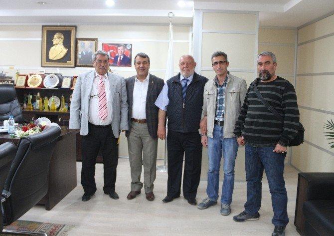 Musa Eroğlu'nun Susuz Köyü İçini Sızlatıyor