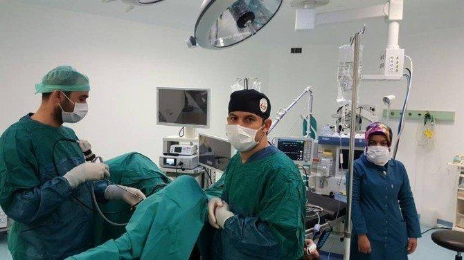 Viranşehir Devlet Hastanesi Teknolojik Alt Yapısını Güçlendiriyor