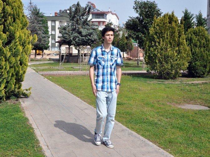 YGS 3'üncüsü Antalya'dan
