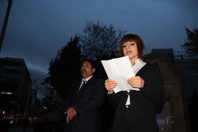 Görevden Alınan Bilecikspor Üni 11 Bayan Taraftar Grubu Başkanı Konuştu