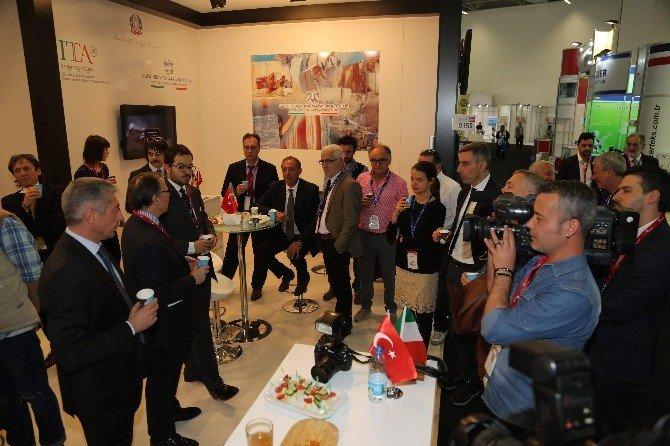 İtalyanlar Türkiye İle Ticaret İlişkilerinden Memnun