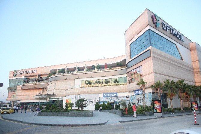 Adana Optimum Beşinci Yılını Kutluyor