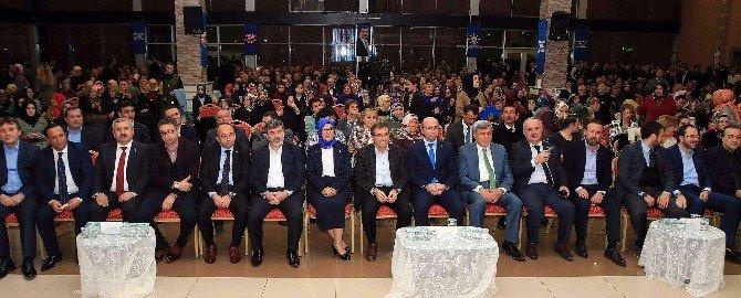 Kocaeli Büyükşehir İki Yılda 2 Milyar 255 Milyon TL Yatırım Yaptı