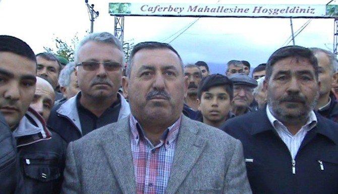 Salihli'deki Feci Kazada Ölenler Toprağa Verildi