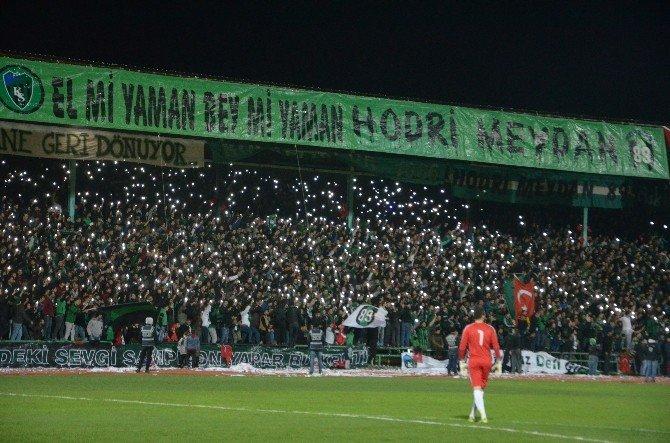 Kocaelispor Amatör Ligde Bir Rekor Daha Kırdı