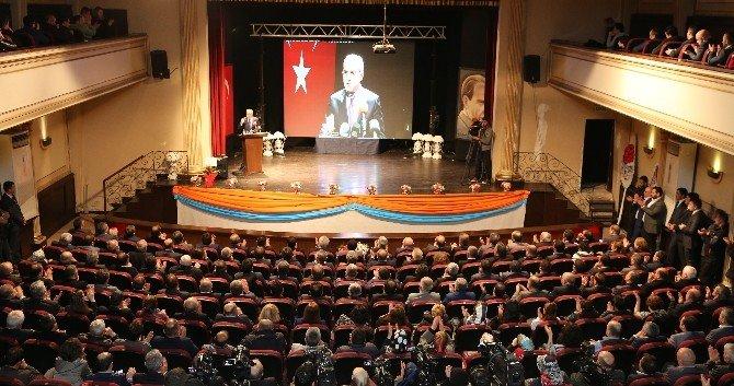 """Topçu: """"Yeni Anayasada Herkes Eşit Olacak"""""""