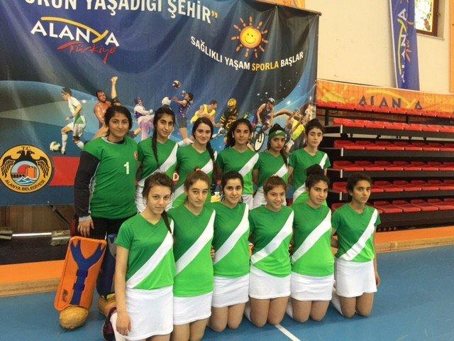 Diyarbakır Aynıkebir Spor Kulübü Şampiyon Oldu