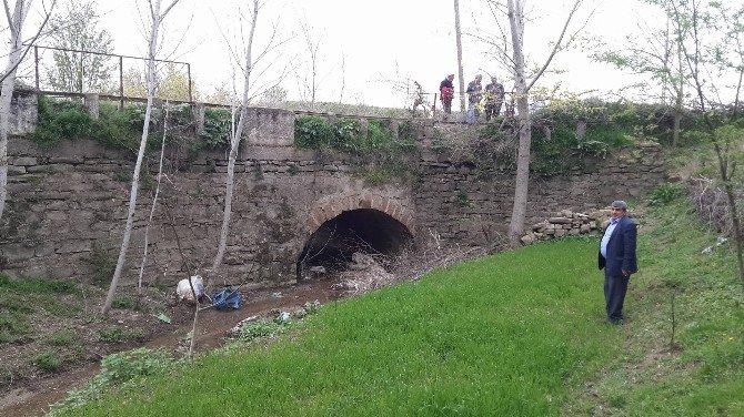 Yıkılmak İstenen Köprü, Tarihi Eser Çıktı