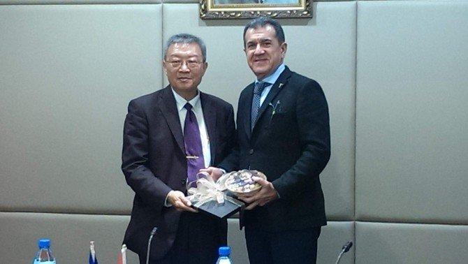 Tayvan'a Kuru İncir İhracatında Rekor Artış
