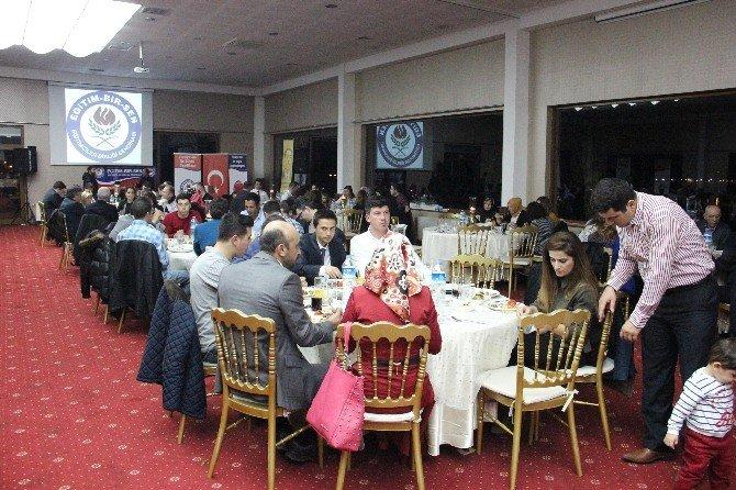 Eğitim-bir-sen Edirne Divan Toplantısı Yapıldı