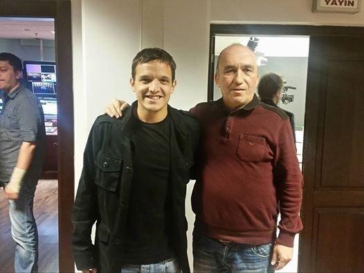 Bursaspor TV Muhabiri, Maç Anlatırken Hayatını Kaybetti