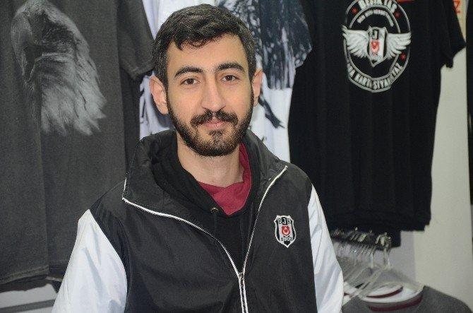 Bilecikli Beşiktaşlılar 7 Yıl Aradan Sonra Kartal Yuvası Tır'ı İle Buluştu
