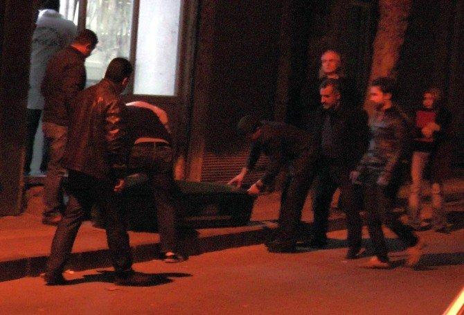 Suriyeli Çocuk Boğazı Kesilerek Öldürüldü