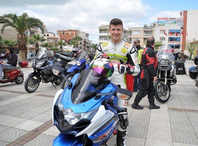 Şampiyon Barselona'da Gaza Basacak