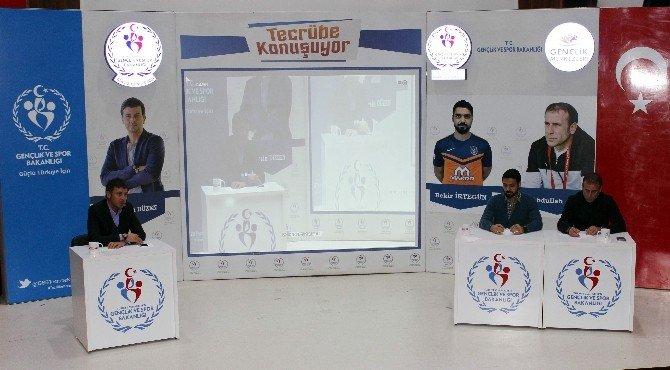 Teknik Direktör Abdullah Avcı: