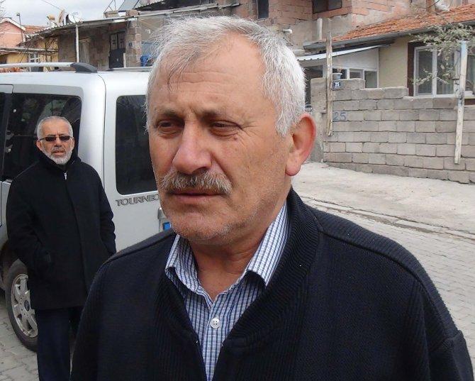 Şehit polisin acısı, Nevşehir Göre'yi sardı