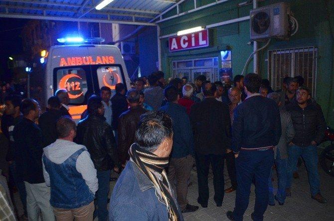 Hatay'da Çatışma: 2 Terörist Etkisiz Hale Getirildi
