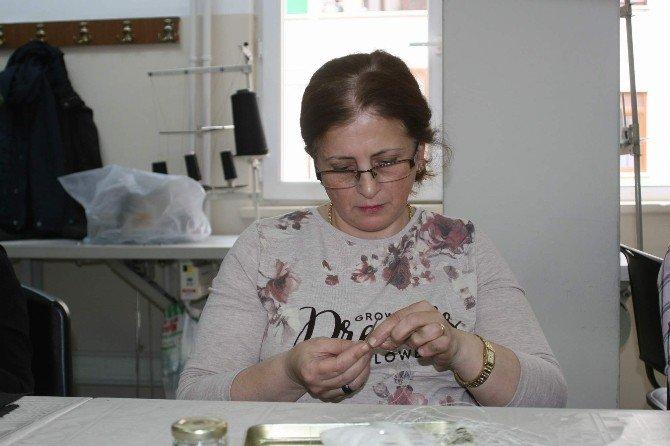 Trabzon Halk Eğitim Merkezi Terapi Merkezi Gibi