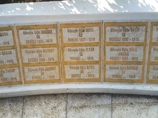 Binlerce Genç Çanakkale'yi Gezdi