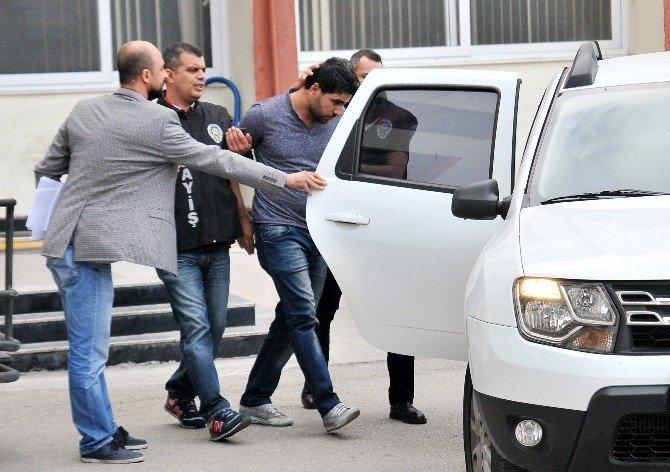 Hukuk Profesörü Yurtcan'ı Dolandıranlardan Biri Mersin'de Yakalandı
