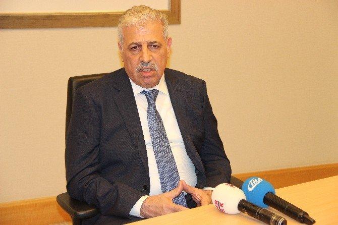 Barzani'ye Bağımsızlık Uyarısı