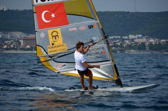 Türkiye, Rio Yaz Olimpiyatları için kota arayışında