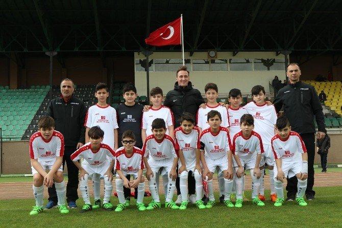 Akhisarsporlu Ahmet Cebe'den Vefa Örneği