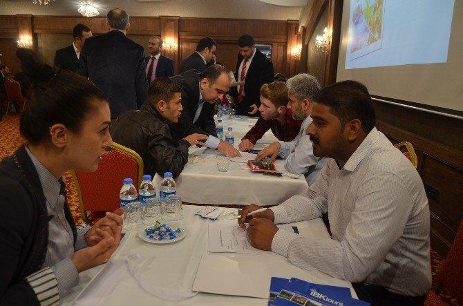 Turizmde Arap Acentalarına Yakın Markaj