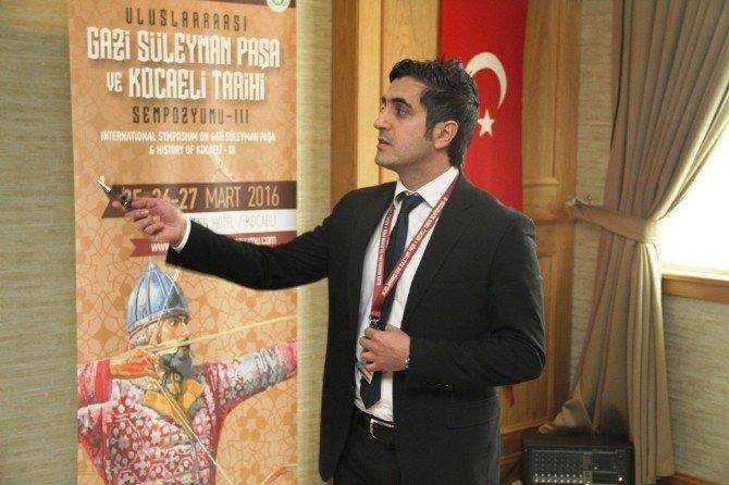 Sempozyumda Osmanlı'da Saat Teknolojisi Konuşuldu