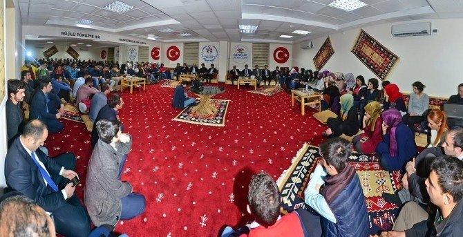 """Başkan Eroğlu: """"Tokatspor Sahipsiz"""""""