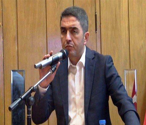 CHP Battalgazi Genişletilmiş İlçe Danışma Kurulu Toplantısı Yapıldı