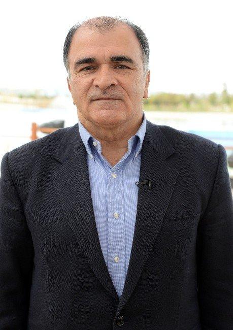 """Vali Türker: """"EXPO 2016 Can Suyu Olacak"""""""